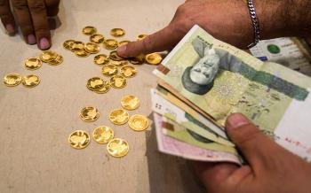 قیمت دلار، یورو، انواع سکه و طلای ۱۸ عیار در روز جمعه ۲۵ مهر ۹۹