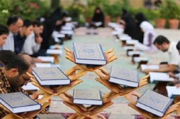 برگزاری دورههای متعدد قرآنی در دانشگاه امام صادق(ع)