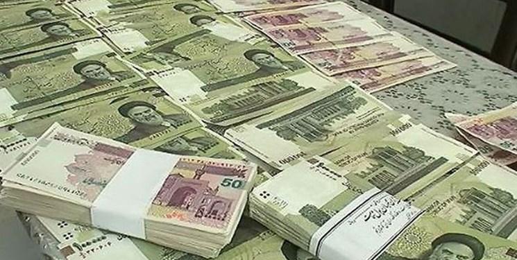 جبران کسری بودجه دولت عامل رشد پایه پولی بود