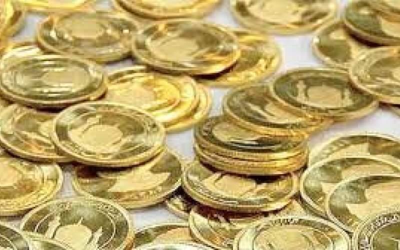 حباب سکه به ۲ میلیون تومان رسید!