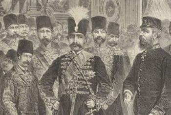 نقش ناصرالدین شاه در تغییر روز شهادت امام حسن (ع)