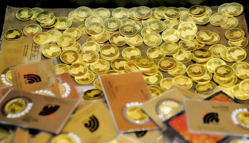 آیا روند بازار طلا و سکه کاهشی است؟