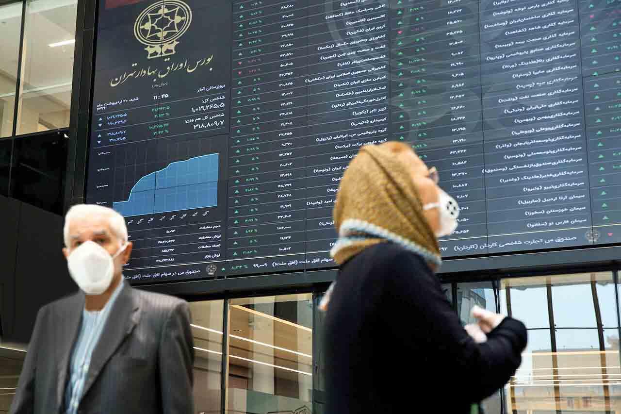 بازارها در انتظار 13آبان