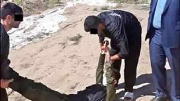 کشف اجساد یک پزشک و مردی میانسال در جنت آباد و میدان انقلاب