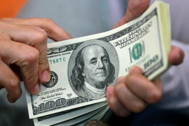 قیمت دلار ۲۷ مهر ۱۳۹۹ به ۳۲ هزار تومان رسید