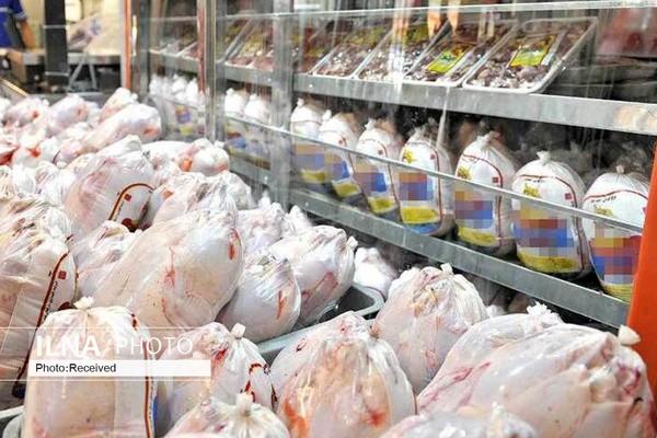 قیمت جدید مرغ هنوز ابلاغ نشده / آینده قیمت دست دولت است