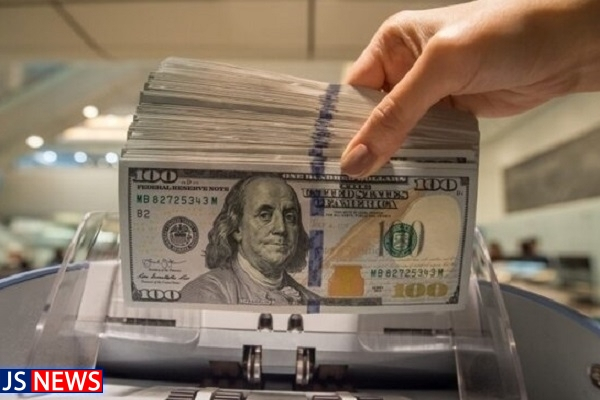 صعود دلار آغاز شد