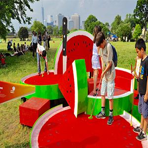 تغییر محیط بازی کودکان، راهکاری برای افزایش سیستم ایمنی بدن