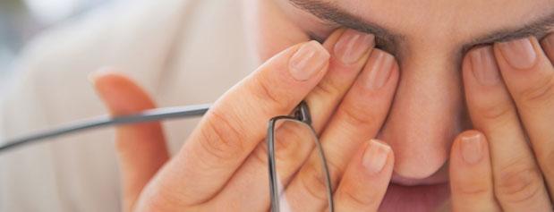بهترین ویتامین ها برای سلامت چشم