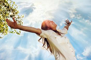 روشهایی طبیعی برای افزایش هورمونهای شادی در بدن و دور کردن غم