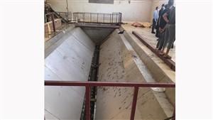 جزئیات مرگ تلخ 4 کارگر در کارخانه پودر ماهی + اسامی کارگران