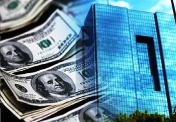 ادامه عرضه سنگین ارز در بازار؛ ۷۵ میلیون دلار امروز تزریق شد