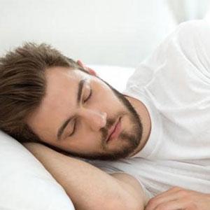 ۲۹ دقیقه خواب اضافی کلید بهبود سلامت روان