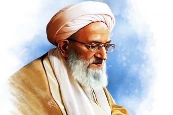 توسل به حضرت زهرا (س) نمودی از نظام اخلاقی آیتالله مهدوی کنی