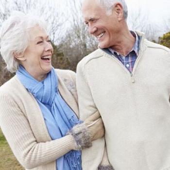 سالمندانی که از پا نمی افتند