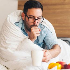 چگونه تشخیص دهیم سرما خوردهایم و چه کنیم؟