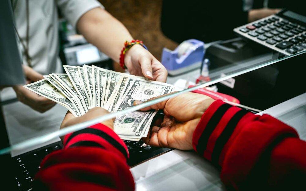 دلار ۲۰ هزار تومانی تبدیل به واقعیت میشود؟+جزییات
