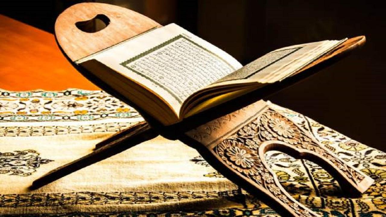 برگزاری پویش در محضر قرآن در مدارس مجازی کردستان