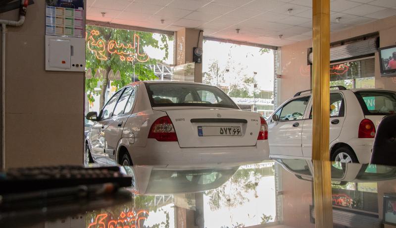 بازار خودرو با وام آرام می شود؟