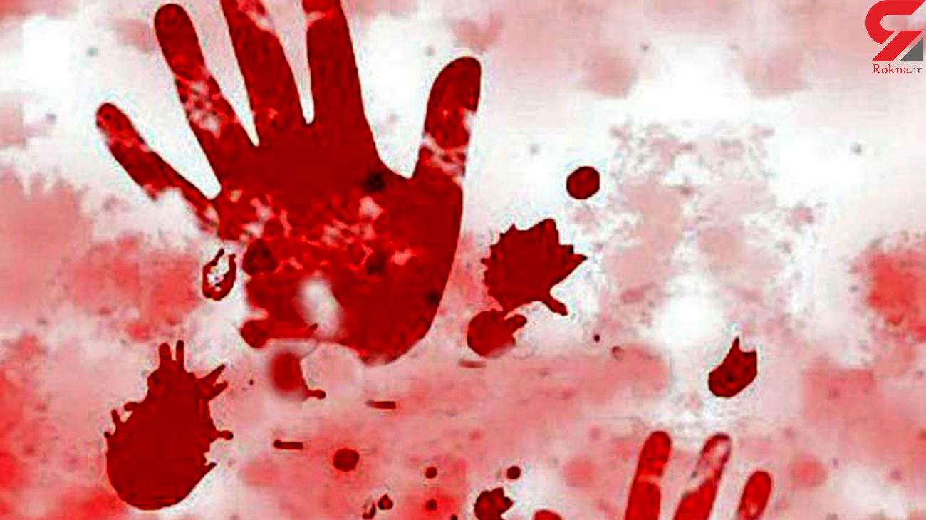 شکایت مادرزن از داماد به اتهام قتل