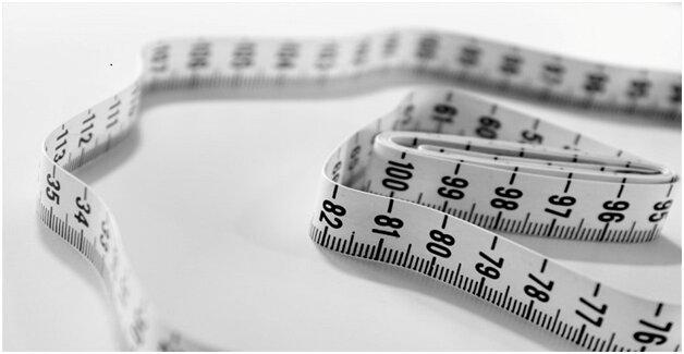 برای هر کیلو کاهش وزن چقدر باید کالری مصرف کنیم؟