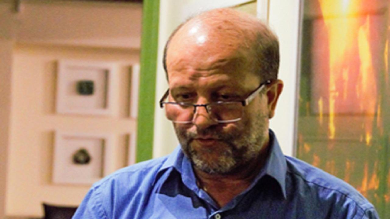 استاد هنرمند پرویز اسکندرپور خرمی درگذشت