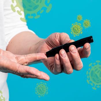 بیماران دیابتی چه زمانی باید نسبت به ابتلا به کرونا مشکوک شوند؟