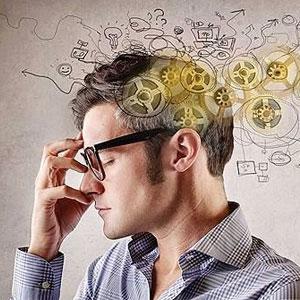 10 روش برای آرامش ذهن و توقف هجوم افکار