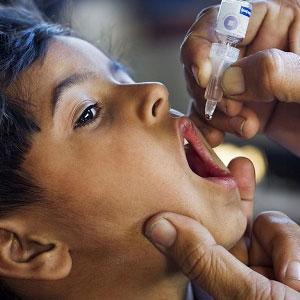 شیوع کووید ۱۹ به جولان فلج اطفال منجر نشود