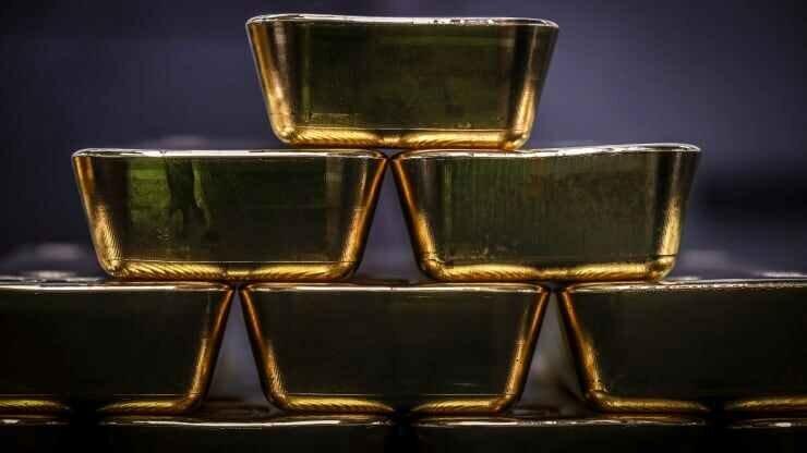 """""""طلا """" ارزان شد"""