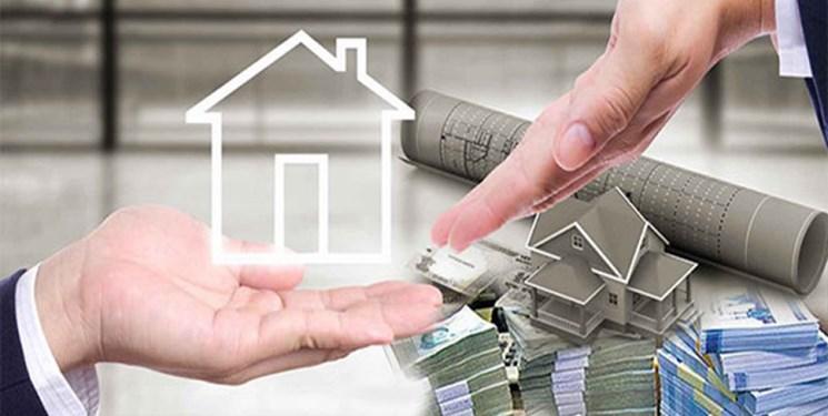 بیمهری بانکها به حوزه مسکن ادامه دارد/ پوشش 4 درصدی ساخت مسکن توسط تسهیلات بانکی
