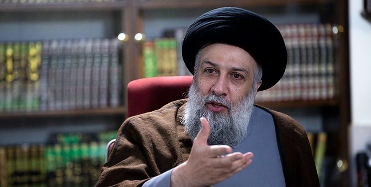 علوی تهرانی: سلایق خود را در جشنهای ۹ ربیع به حضرت زهرا(س) نسبت ندهید