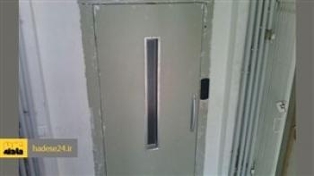 مرگ تلخ معلم چالوسی در آسانسور