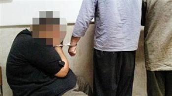 مخفی کردن جسد همسر صیغه ای در کمد