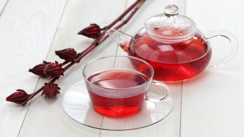 کاهش وزن و فشار خون با یک نوشیدنی خوش طعم