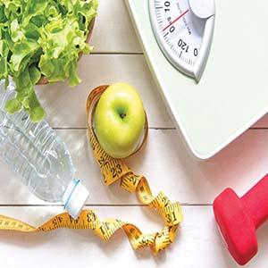 راز ثابت نگه داشتن وزن و تناسب اندام
