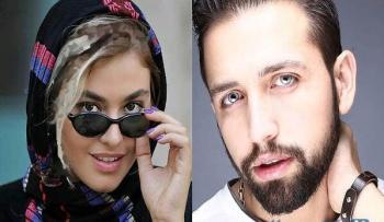 رابطه «محسن افشانی» و «ریحانه پارسا» پس از جدایی از همسرانشان!/ عکس