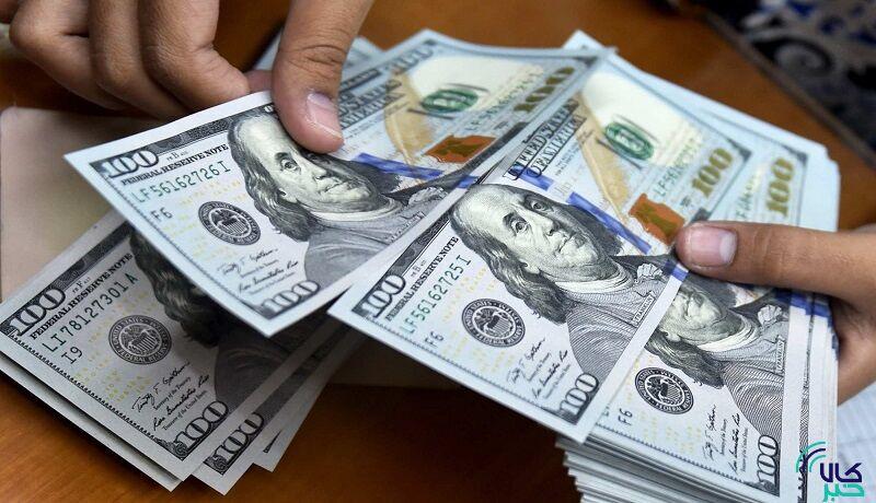 """""""صعود دلار"""" آغاز شد"""