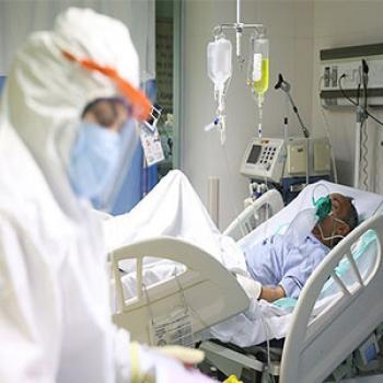 روزهای سخت مراقبت از بیماران کرونایی/۶۰۰۰ پرستار از نفس افتادند