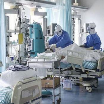 ۲۵ درصد پرستاران به کرونا مبتلا شده اند