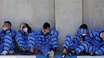 دستگیری اعضای باند 7 نفره فیشینگ در سعادت آباد