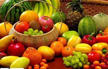 قیمت انواع میوه و تره بار در تهران، امروز ۶ آبان ۹۹