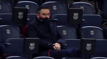 شوک به بارسلونا؛ استعفای مدیر و اعضای هیات مدیره