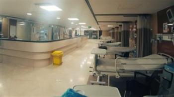 کارمند بیمارستان 3 بیمار کرونایی را کشت / او دستگاه اکسیژن را قطع کرد