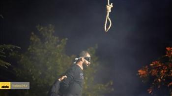 قصاص عامل جنایت پارک در زندان رجایی شهر
