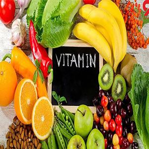 عوارض کمبود برخی ویتامین ها برای بدن
