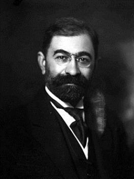 یادداشتهای محمدعلی فروغی، جمعه ۸ آبان ۱۲۹۸؛ آذربایجانیها امروز از زیر بار کمیسیون در رفتند!