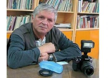 احمد نصیرپور، عکاس پیشکسوت فوت شد