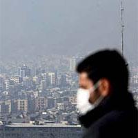 """""""شهرهای صنعتی منتظر افزایش آلودگی هوا باشند"""""""