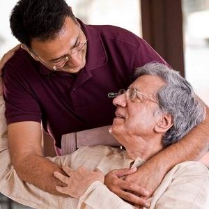"""""""چطور از سالمندان در برابر کرونا مراقبت کنیم؟"""""""